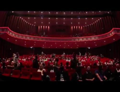 Gala der Gevechtskunsten 2014, aftermovie