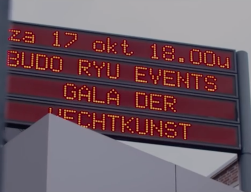 Aftermovie Gala der Gevechtskunsten 2015